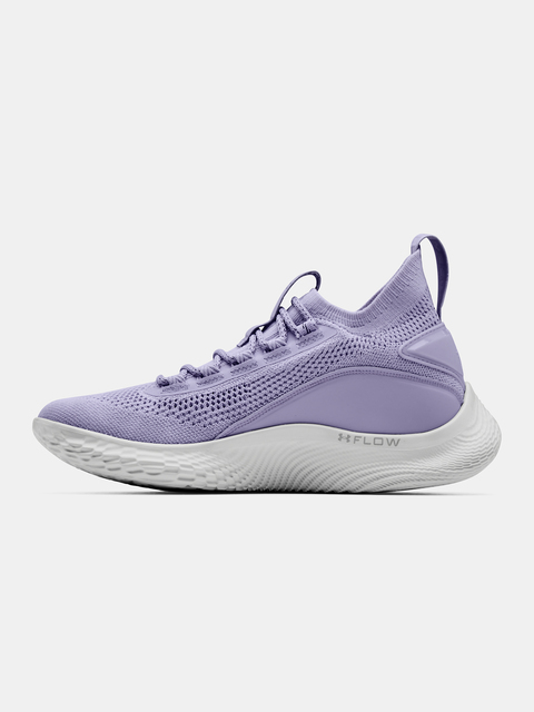 Boty Under Armour CURRY 8 IWD-PPL