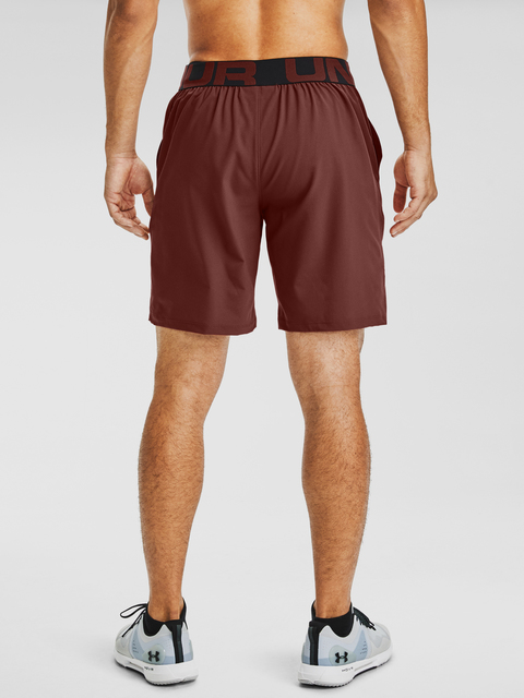 Kraťasy Under Armour UA Vanish Woven Shorts-RED