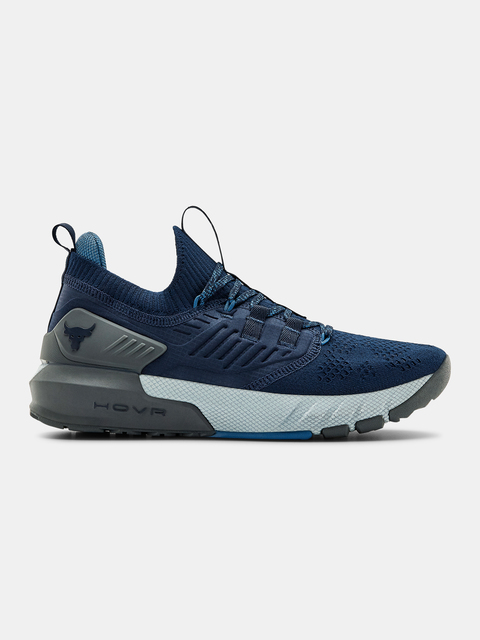 Boty Under Armour Project Rock 3-NVY