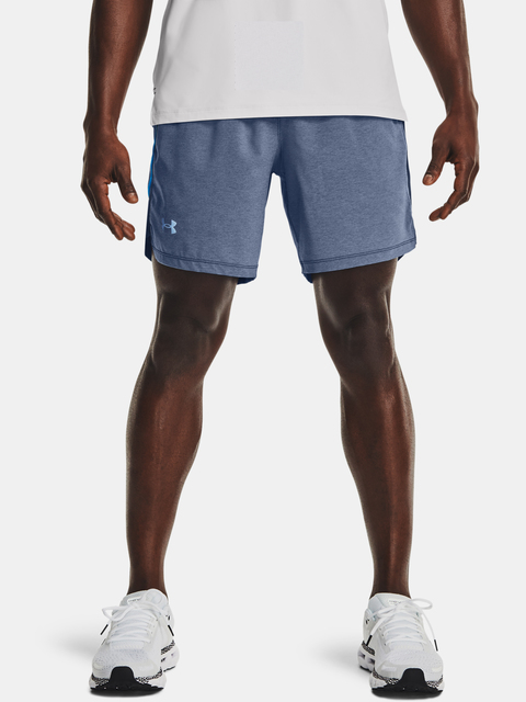 Kraťasy Under Armour Launch SW 7'' Short-NVY