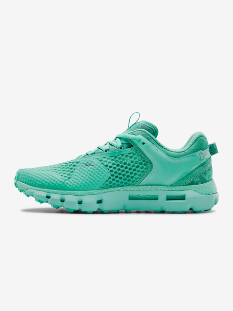 Boty Under Armour HOVR Summit URBN TXT-GRN