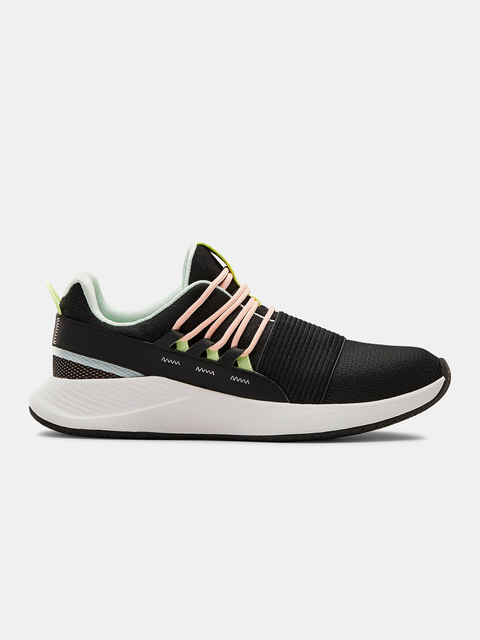 Boty Under Armour W Charged Breathe LACE