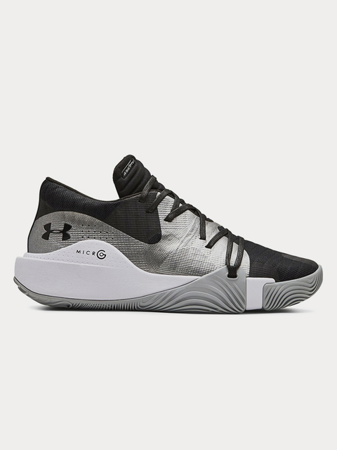 Boty Under Armour Spawn Low