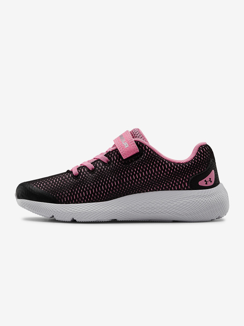 Boty Under Armour UA PS Pursuit 2 AC-BLK