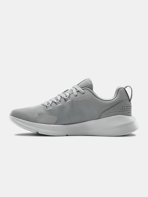 Boty Under Armour Essential-GRY