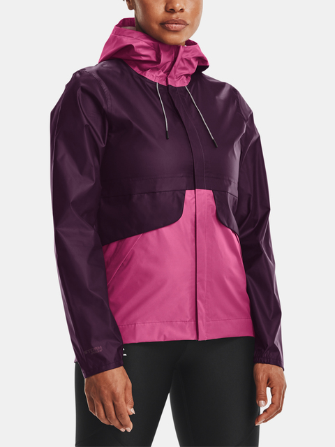 Bunda Under Armour UA CLOUDSTRIKE SHELL-PPL