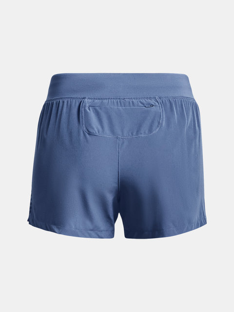 Kraťasy Under Armour Qualifier SP Short-BLU