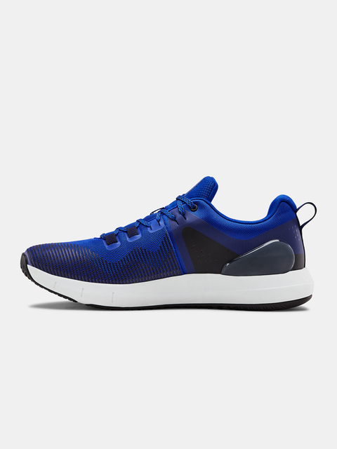 Boty Under Armour HOVR Rise-BLU