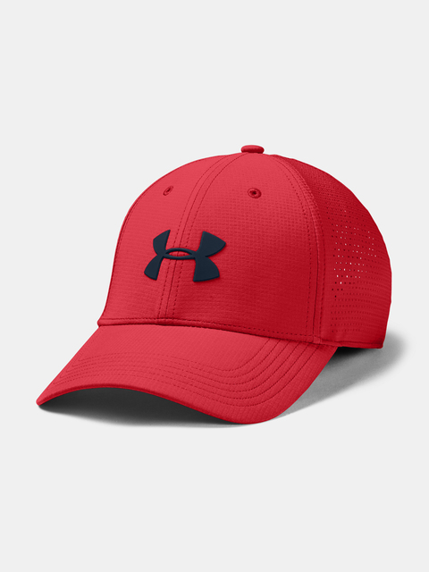 Kšiltovka Under Armour Men's Driver Cap 3.0