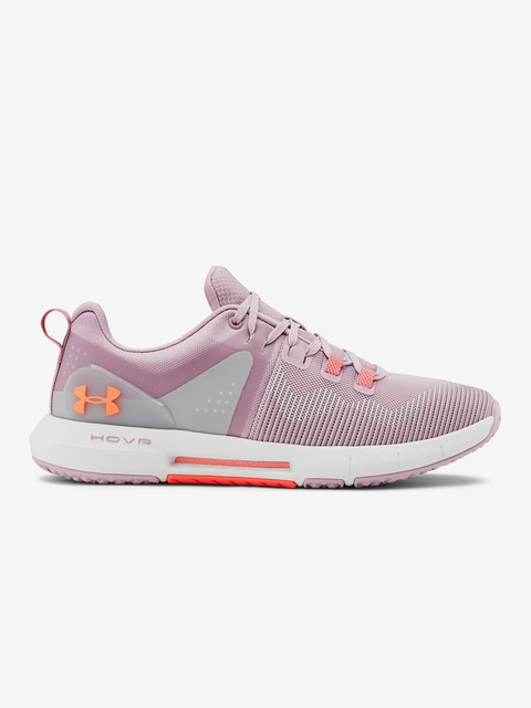 Boty Under Armour W HOVR Rise-PNK