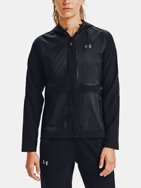 Bunda Under Armour  Qlifier STORM SP Jkt