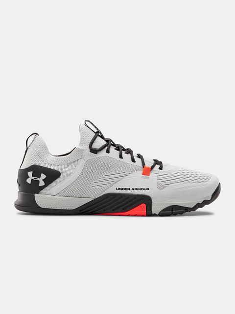 Boty Under Armour UA TriBase Reign 2-GRY