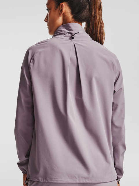 Bunda Under Armour Recover Woven Jacket-PPL
