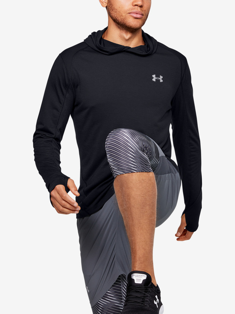 Tričko Under Armour M Streaker 2.0 Shift Hoodie