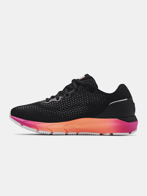 Boty Under Armour W HOVR Sonic 4 CLR SFT-BLK