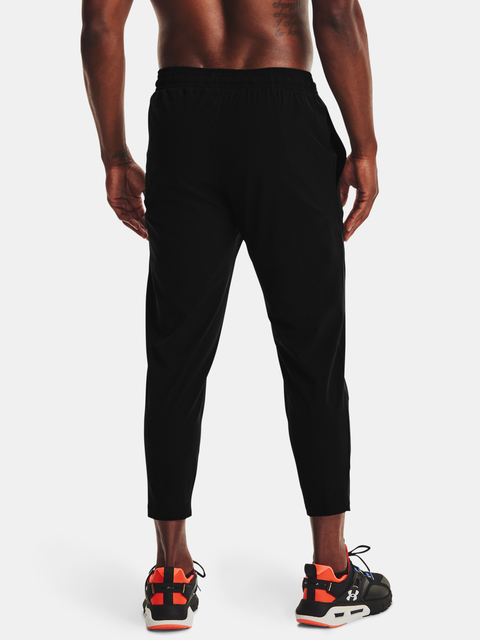 Kalhoty Under Armour UNDRTD WOVEN CROP PANT