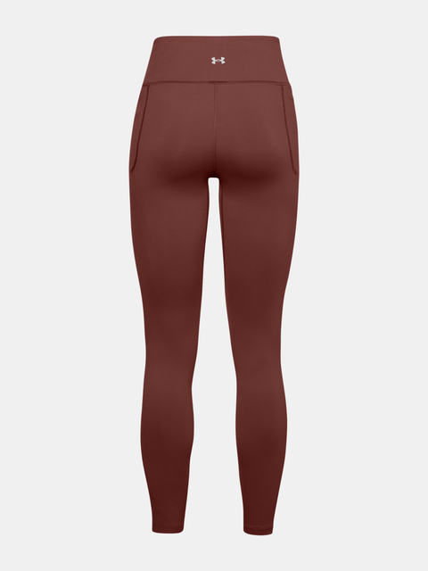 Legíny Under Armour UA Meridian Leggings-RED