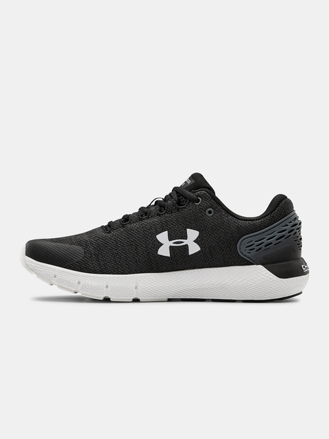 Boty Under Armour UA Charged Rogue 2 Twist-BLK