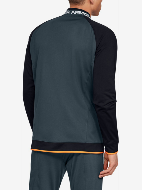 Bunda Under Armour Challenger Iii Jacket-Gry