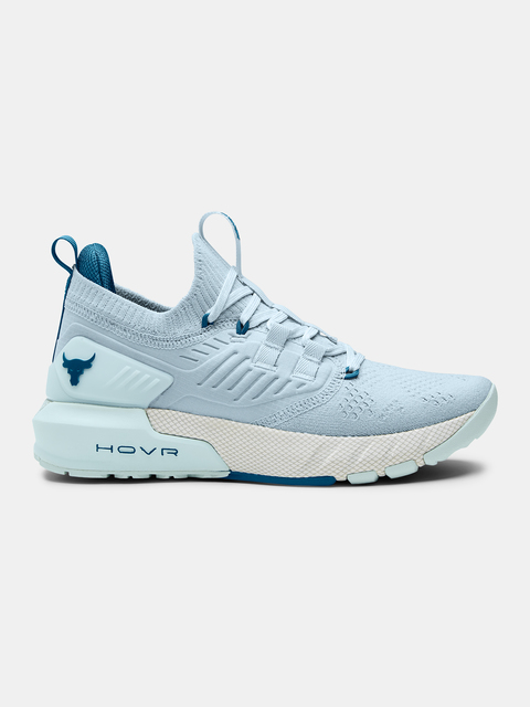 Boty Under Armour W Project Rock 3-BLU