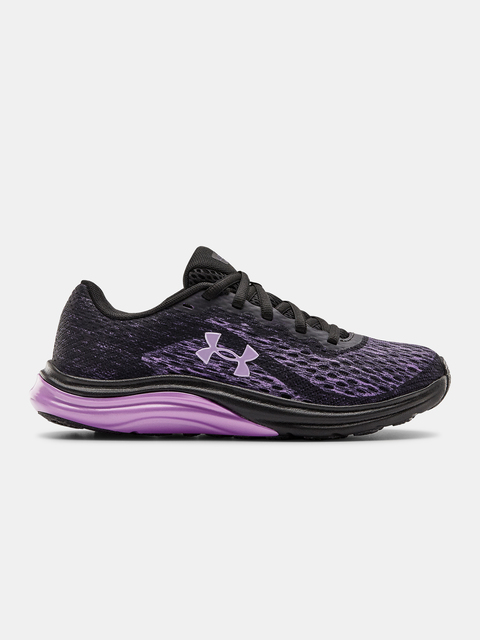 Boty Under Armour UA W Liquify Rebel-BLK