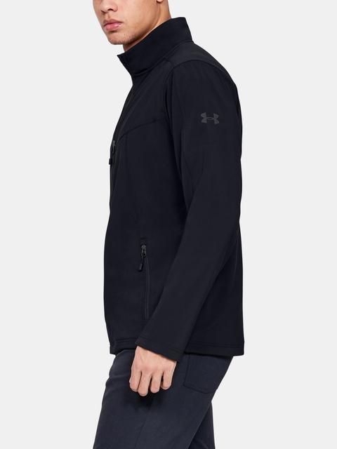 Bunda Under Armour New Tac All Season Jacket-BLK