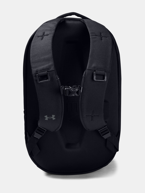 Batoh Under Armour UA Guardian 2.0 Backpack-BLK