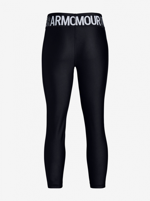 Legíny Under Armour Hg Ankle Crop-Blk