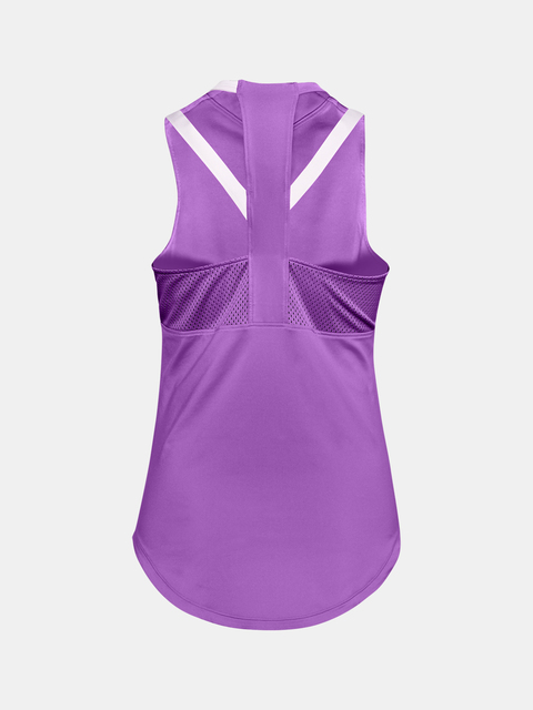 Tílko Under Armour Armour Sport 2-Strap Tank-PPL