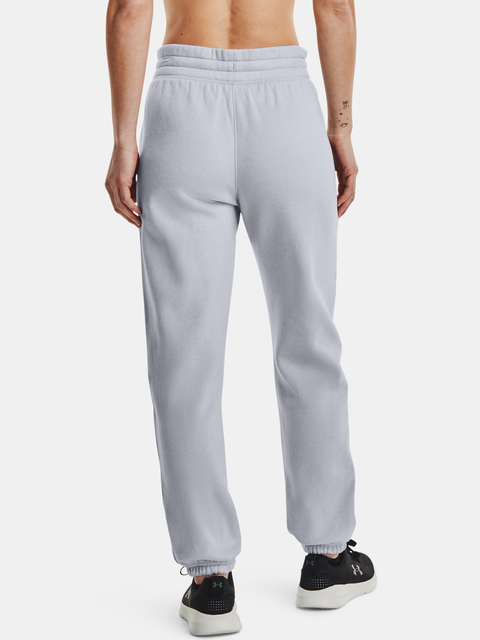 Tepláky Under Armour MFO Taped Fleece Gym Pant-GRY