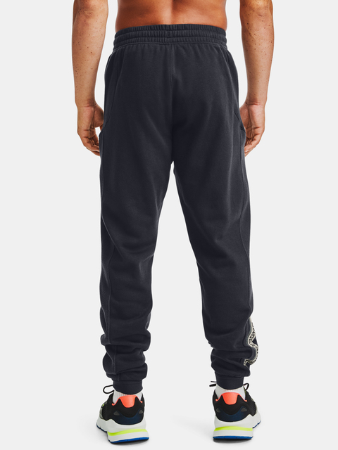 Kalhoty Under Armour 12/1 Pack Pant-BLK