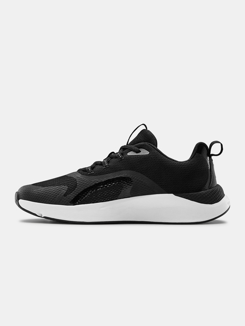 Boty Under Armour UA W Charged RC-BLK