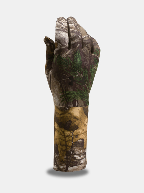 Rukavice Under Armour CAMO CG LINER GLOVE