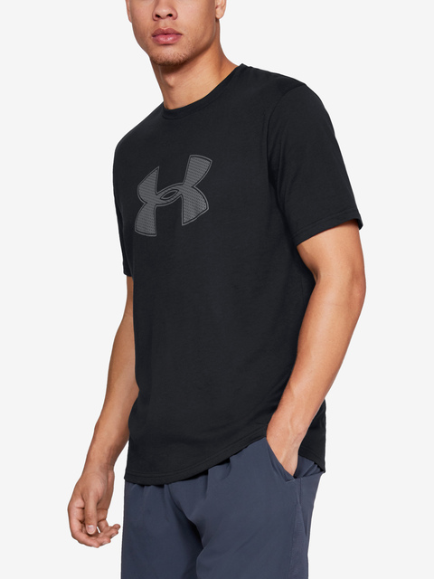 Tričko Under Armour Big Logo Ss