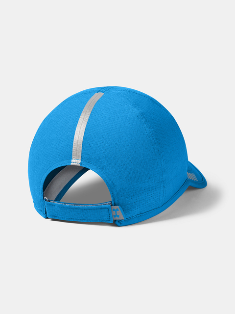 Kšiltovka Under Armour UA Launch AV Cap-BLU