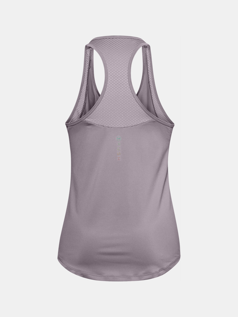 Tílko Under Armour UA Rush Tank-PPL