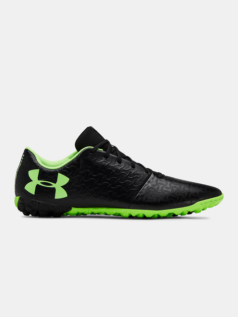 Kopačky Under Armour Magnetico Select TF-BLK