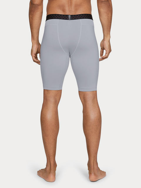 Šortky Under Armour Rush Comp Short-GRY