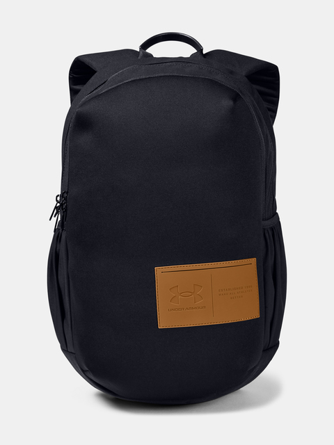 Batoh Under Armour UA Roland Lux Backpack-BLK