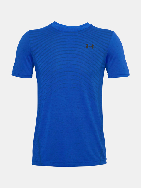 Tričko Under Armour Seamless Wave SS