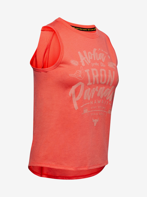 Tílko Under Armour Project Rock Aloha Tank