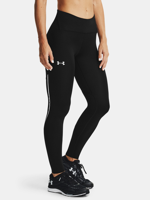 Legíny Under Armour Fly Fast 2.0 CG Tight-BLK