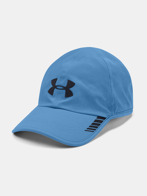 Kšiltovka Under Armour Men's Launch AV Cap-BLU