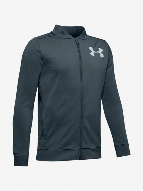 Bunda Under Armour Pennant Jacket 2.0-Gry