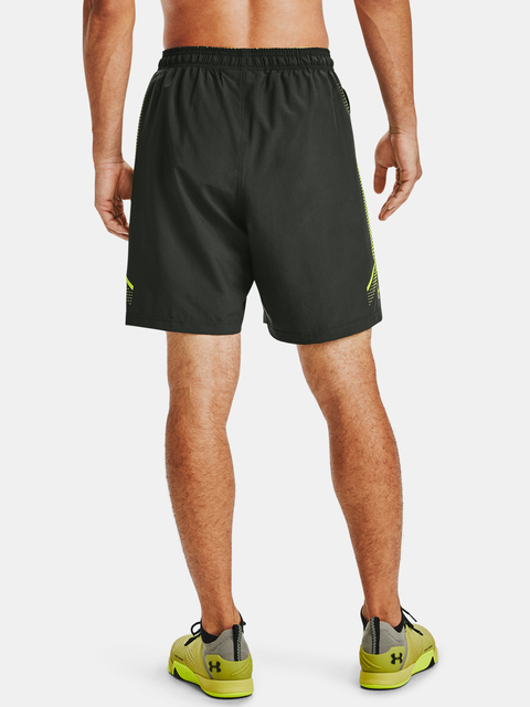Kraťasy Under Armour  Woven Graphic Shorts