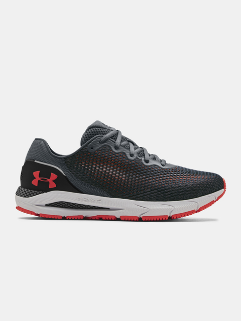 Boty Under Armour HOVR Sonic 4-GRY