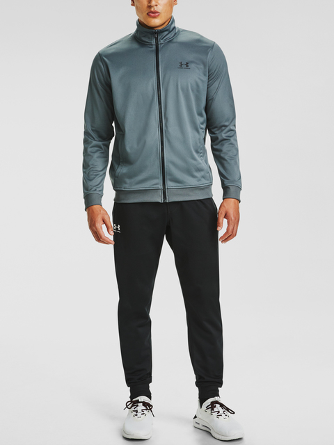 Bunda Under Armour SPORTSTYLE TRICOT JACKET-GRY
