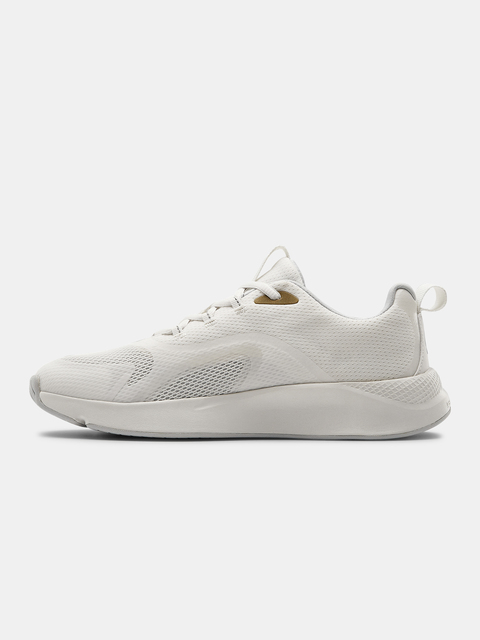 Boty Under Armour UA W Charged RC-WHT