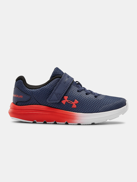 Boty Under Armour  PS Surge 2 AC-BLU