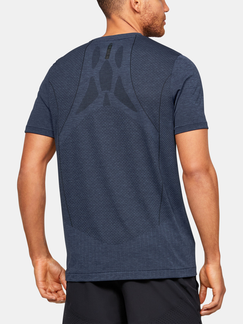 Tričko Under Armour Rush Seamless Fitted Ss